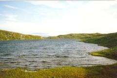 Trollvannet Nordskaret